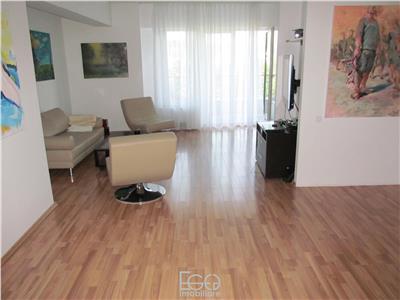 Inchiriere Apartament 2 Camere + Garaj In Complex Rezidential In Plopilor