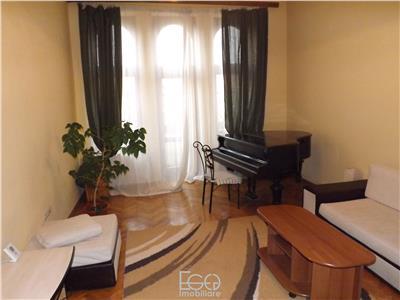 Inchiriere Apartament 3 Camere Vis-A-Vis De Teatrul National In Centru