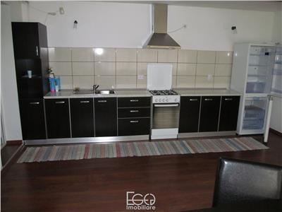 Inchiriere Apartament 3 Camere +Garaj Si Terasa de 20 MP In Buna Ziua