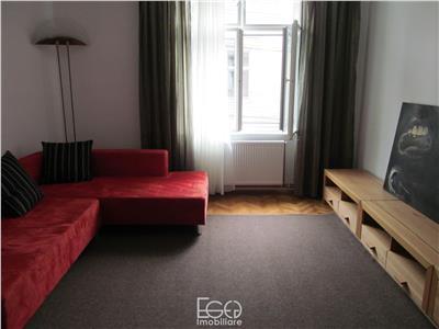 Inchiriere Apartament 3 Camere Decoamdat In Zona Horea In Centru