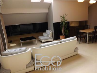 Inchiriere Apartament 4 Camere De Lux + Cheltuieli Incluse In Zona Campului In Manastur