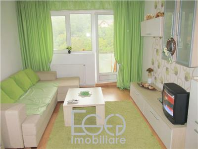 Inchiriere Apartament 2 Camere Decomandate + Garaj In Zona Casa Radio In Grigorescu