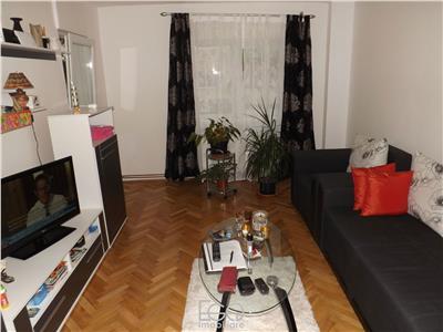 Inchiriere Apartament 3 Camere+Garaj Langa Interservisan In Gheorgheni