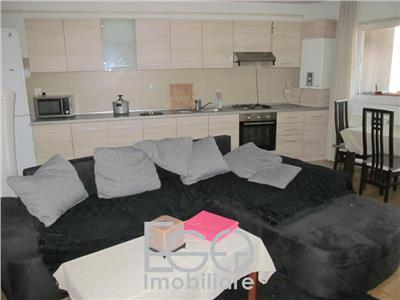 Inchiriere Apartament 2 Camere + Garaj In Zona USAMV In Centru