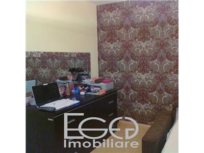 Inchiriere Apartament 2 Camere In Bloc Nou In Zona Strazii Edgar Quinet In Manastur