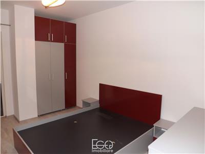 Inchiriere Apartament 3 Camere Prima Chirie + Loc De Parcare Langa Piata Mihai Viteazu In Centru