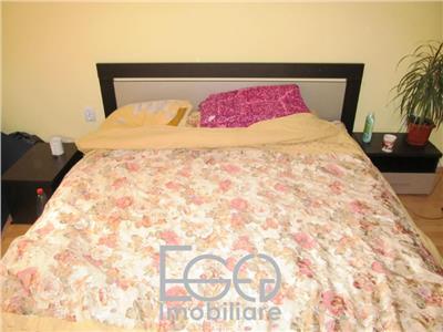 Inchiriere Apartament 2 Camere + Loc De Parcare In Zona Strazii Campului In Manastur