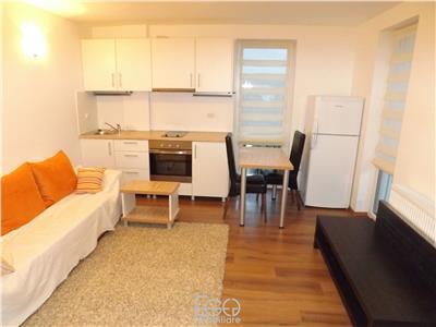 Inchiriere Apartament 2 Camere Prima Chirie + Loc De Parcare In Zona Hasdeu In Centru