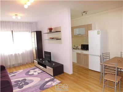 Inchiriere Apartament 3 Camere + Garaj In Zona Horea In BLOC NOU In Centru