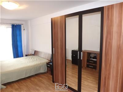 Inchiriere Apartament 2 Camere + Garaj In Zona Motilor In Centru