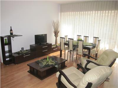 Inchirere Apartamente 3 Camere + Garaj Langa Tribunal In Centru