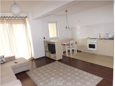 Inchiriere Apartament 2 Camere + Garaj In Zona Bonjour In Buna Ziua