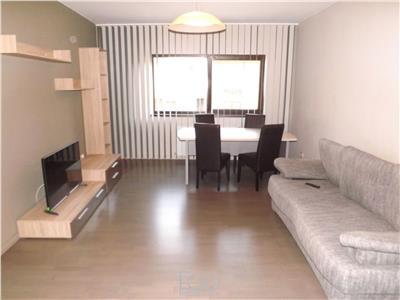 Inchiriere Apartament 2 Camere + Garaj In Zona Horea In Centru