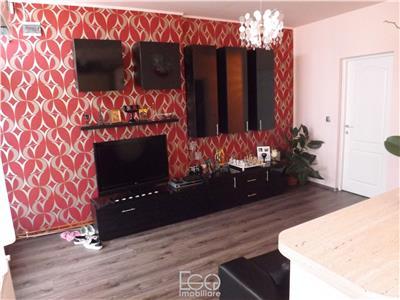 Inchiriere Apartament 3 CAmere + Loc De Parcare In Zona Oncos In Buna Ziua