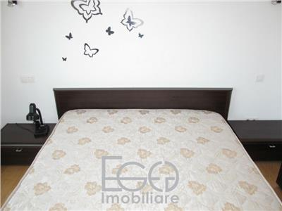 Inchiriere Apartament 2 Camere + Garaj Langa Piata Viteazu In Centru