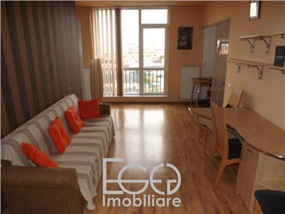 Inchiriere Apartament 2 Camere In Apropiere De Teatrul National In Centru