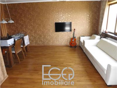 Inchiriere Apartament 4 Camere  In Vila In Grigorescu