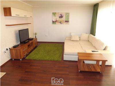 Inchiriere Apartament 2 Camere + Terasa 25Mp In Zona Hotel Grand Italia In Andrei Muresanu