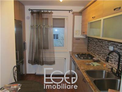 Inchiriere Apartament 4 Camere Decomandat+ Dresing Prima Inchiriere In Manastur