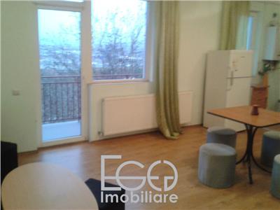 Inchiriere Apartament 4 Camere In Bloc Nou In Manastur