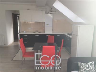 Inchiriere Apartament 4 Camere Cu Scara Interioara Prima Chirie In Zorilor