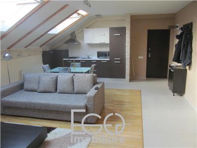 Inchiriere Apartament 2 Camere Lux In Bloc Nou In Manastur