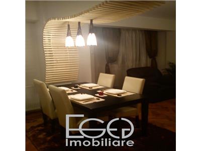 Inchiriere Apartament 4 Camere De Lux  Langa Teatrul National In Centru