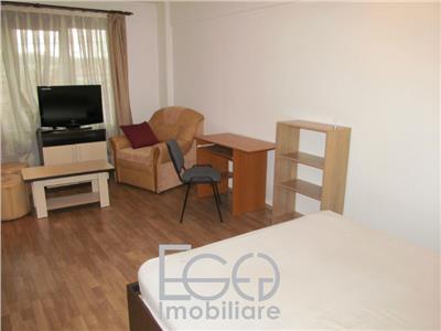 Inchiriere Apartament 1 Camera In Bloc Nou In Zona Marginasa In Centru