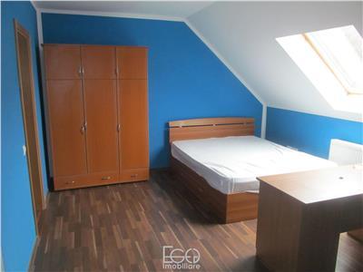 Inchiriere Apartament 4 Camere  Cu Scara Interioara In Zona Str E.Quinet In Manastur