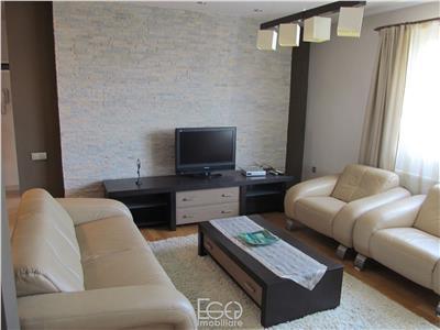 Inchiriere Apartament 3 Camere Ultrafinisat In Piata Cipariu In Centru