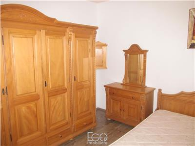 Inchiriere Apartament 3 Camere + 160 MP Gradina Langa Hotel Grand Napoca In Centru