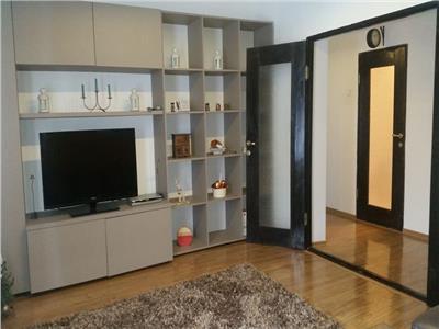 Inchiriere Apartament 3 Camere Decomandat In Vila In Andrei Muresanu
