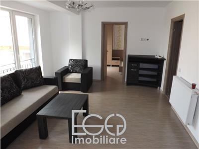 Inchiriere Apartament 2 Camere + Garaj In Zona Hasdeu In Centru