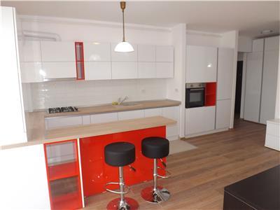 Inchiriere Apartament 2 Camere+Garaj In Bonjour In Buna Ziua