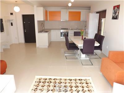 Inchiriere Apartament 3 Camere+Garaj In Zona Mircea Eliade In Zorilor