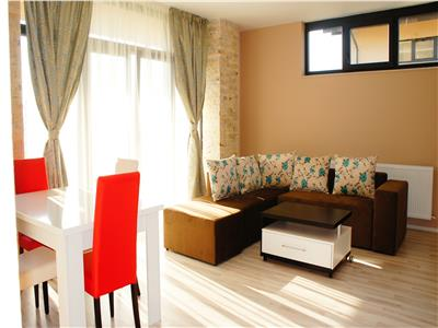 Inchiriere Apartament 2 Camere+Garaj Langa Oncos In Buna Ziua