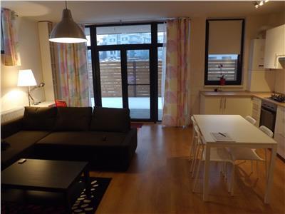 Inchiriere Apartament 2 Camere+Garaj In Zona Mozart In Buna Ziua