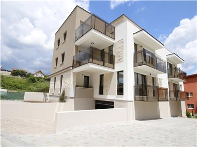Vanzare Apartament 3 Camere In Zona Campului In Manastur