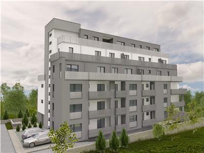 Vanzare Apartament 2 Camere+Garaj In Zona USAMV