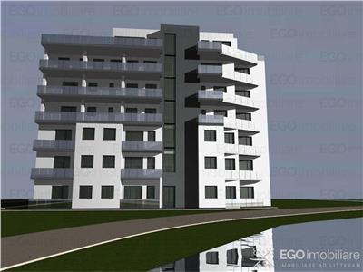 Vanzare Apartament 4 Camere In Zona Iulius Mall In Marasti