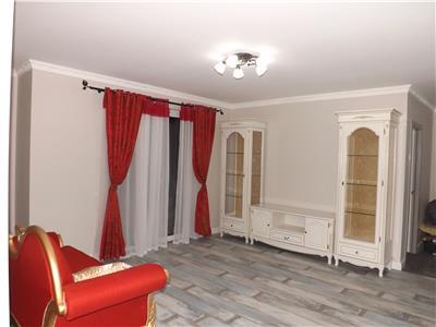 Inchiriere Apartament 3 Camere+Garaj Langa Lidl In Buna Ziua