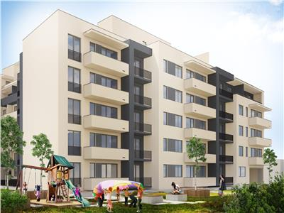 Vanzare Apartament2 Camere In Zona Traian In Centru