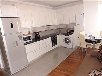 Inchiriere Apartament 3 Camere+Garaj Langa Iulius In Marasti