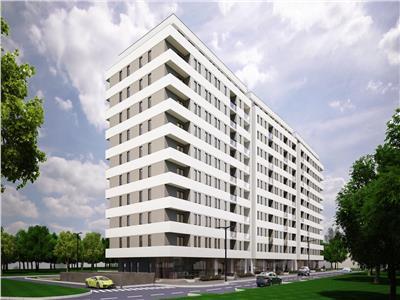 Vanzare Apartament 2 Camere In Zona Iulius Mall In Marasti