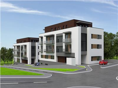Vanzare Apartament 2 Camere In Zona Calea Turzii In Zorilor