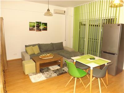 Inchiriere Apartament 2 Camere Langa Piata Mihai Viteazu In Centru