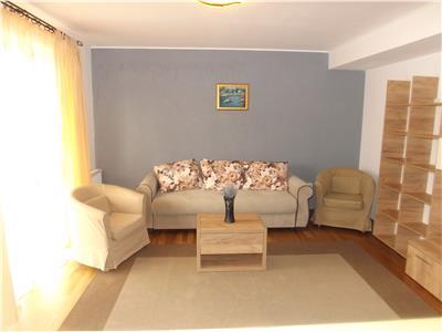 Inchiriere Apartament 2 Camere+Garaj In Zona Trifoiuliu In Buna Ziua