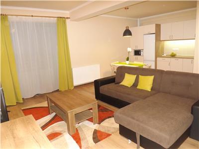 Inchiriere Apartament 2 Camere+Garaj In Zona Fabricii In Marasti