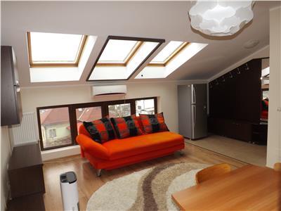 Inchiriere Apartament 3 Camere+LocParcare In Zona LIDL In Dambu Rotund