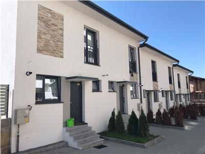 Vanzare Apartament 3 Camere+Gradina 60MP Langa Omv Calea Turzii